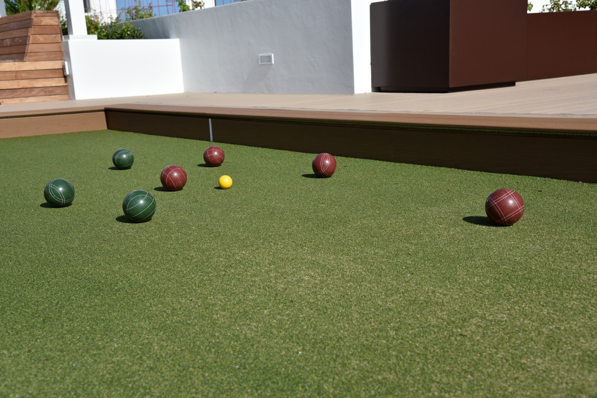 Can I Install Artificial Grass on Top of Concrete
