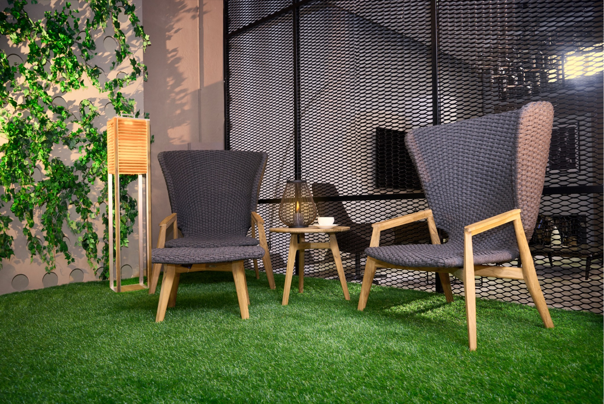 How Does Artificial Grass Stay in Place