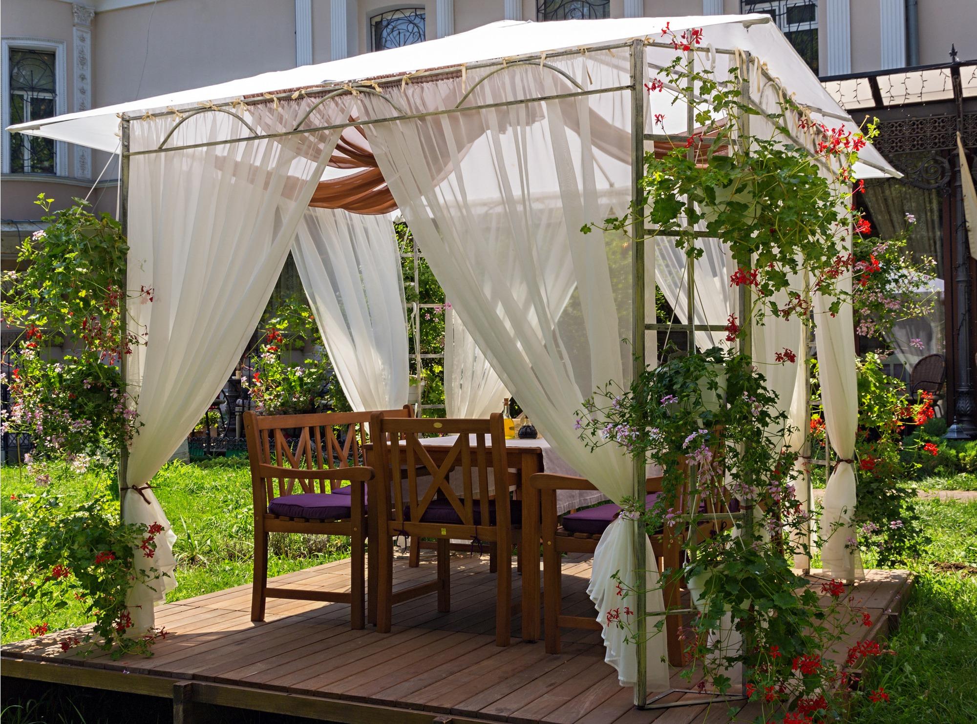 outdoor shade advice