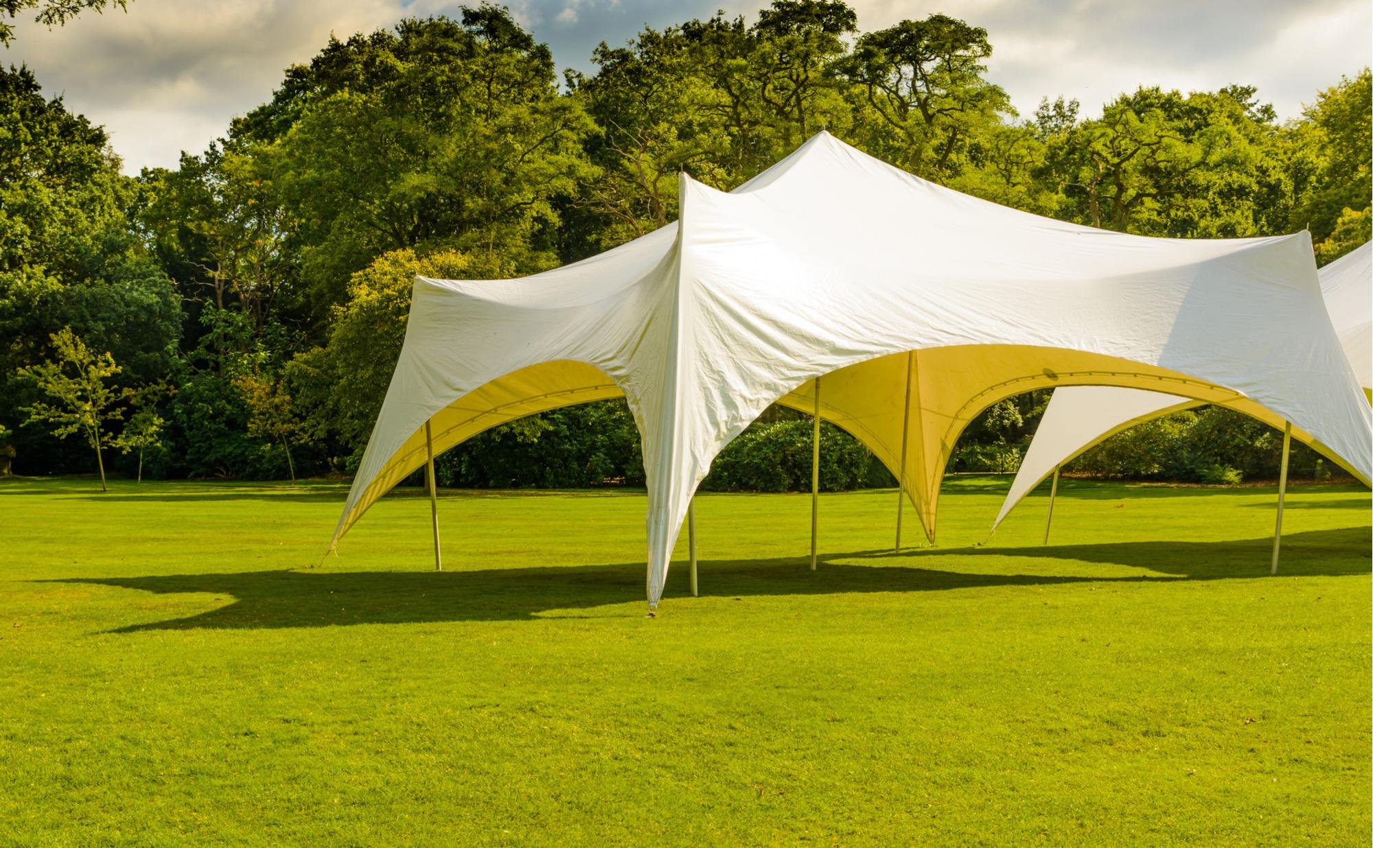 outdoor shade tips
