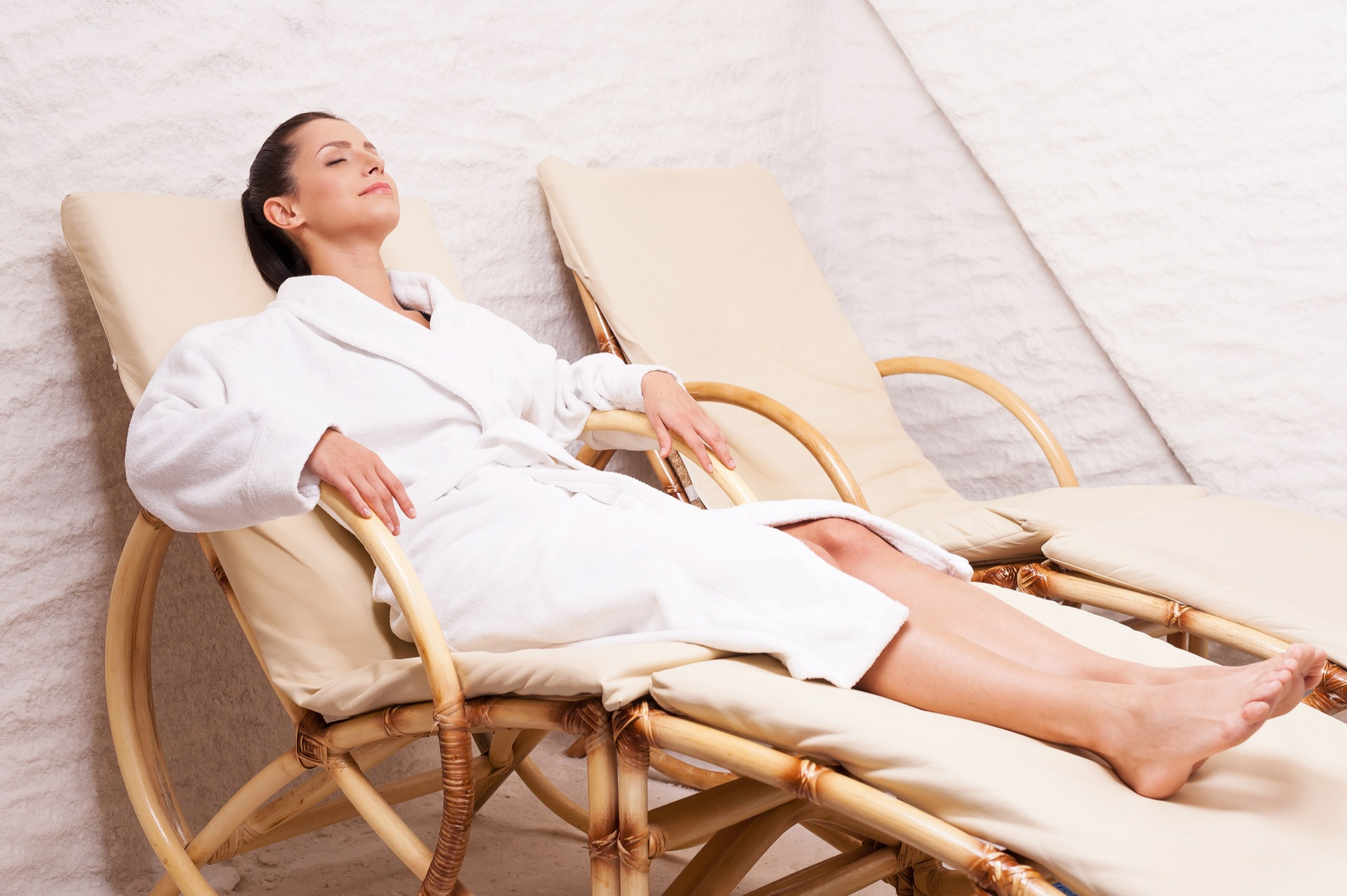 Salt Therapy Halotherapy