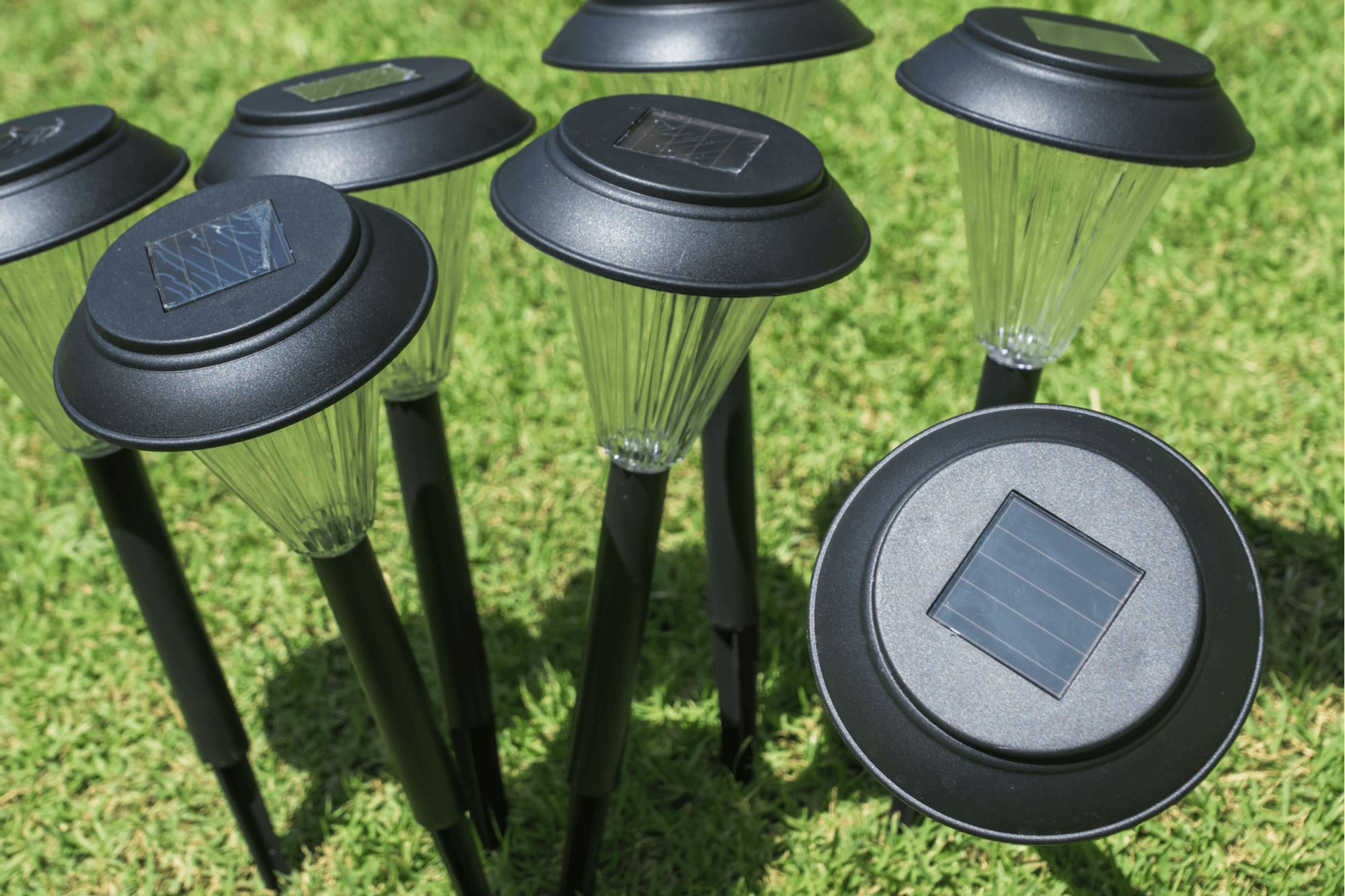 Best Methods For Cleaning Lighting Fixtures: How To Clean + Maintain Outdoor Solar Lights (Guide