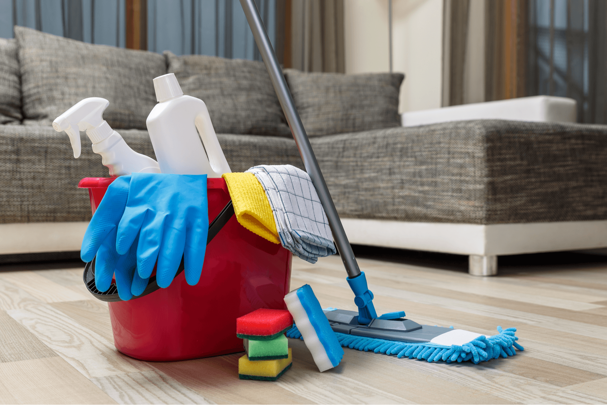 21 Easy Party Cleanup Tips Post Party Cleaning Checklist