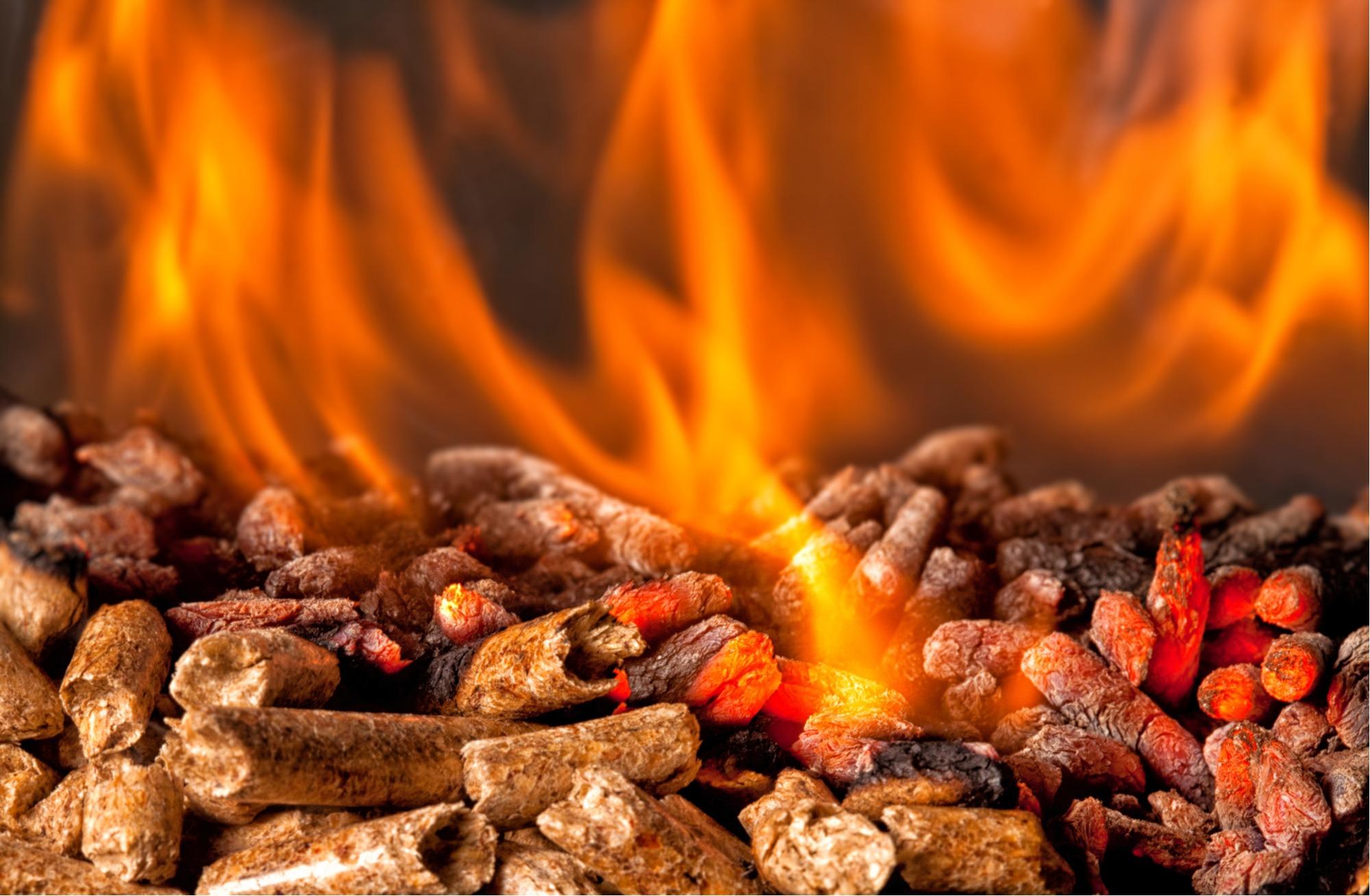 wood burning fireplace alternatives
