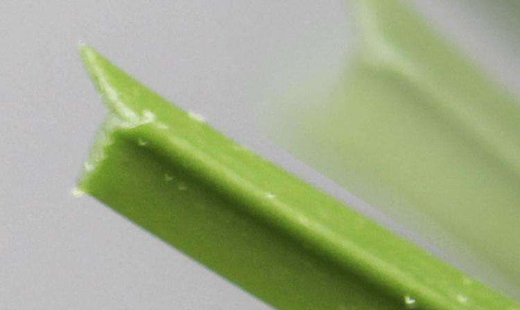 Artificial Grass Blade Shape V