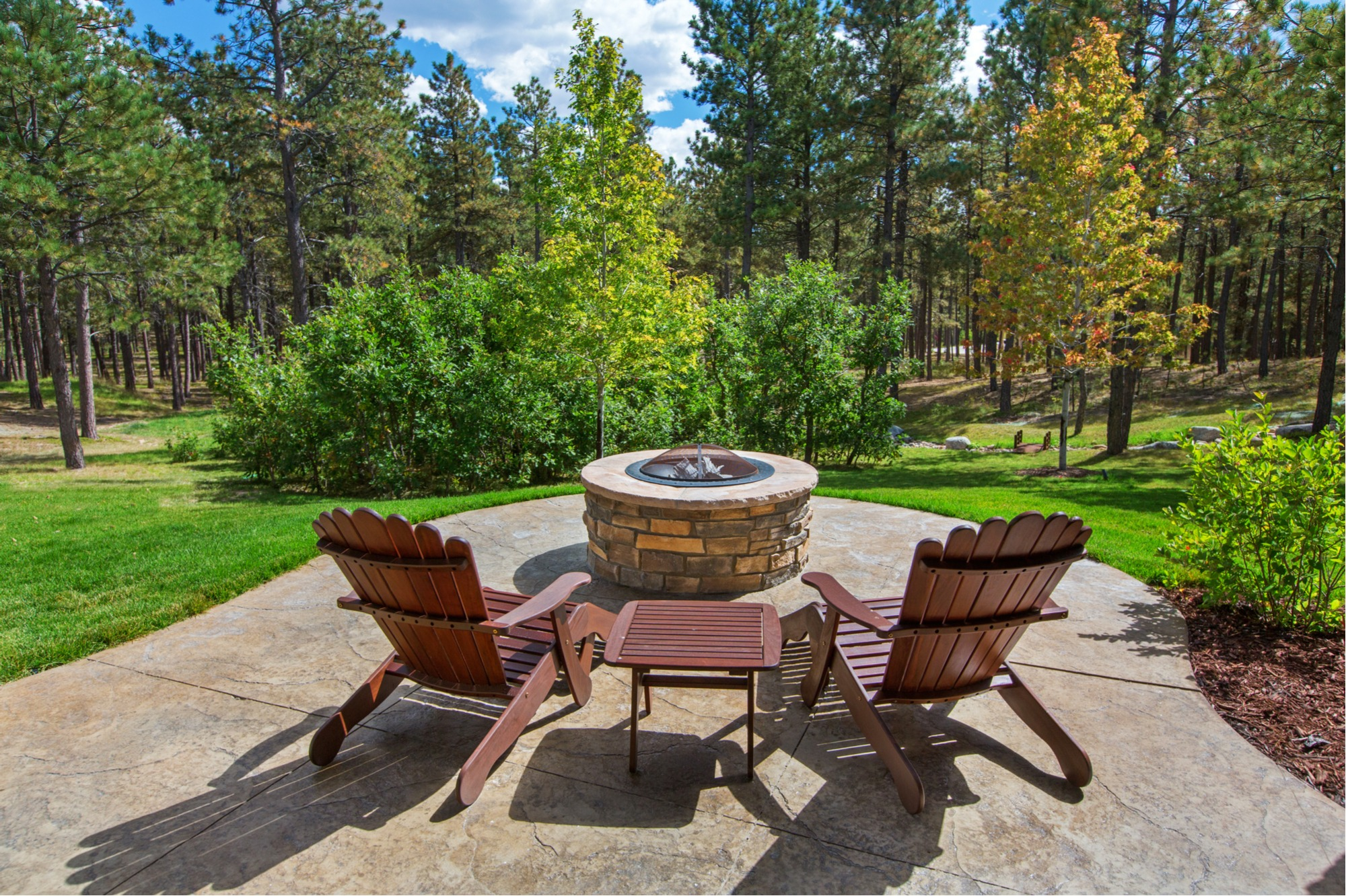 fire pit fireplace accessories tips