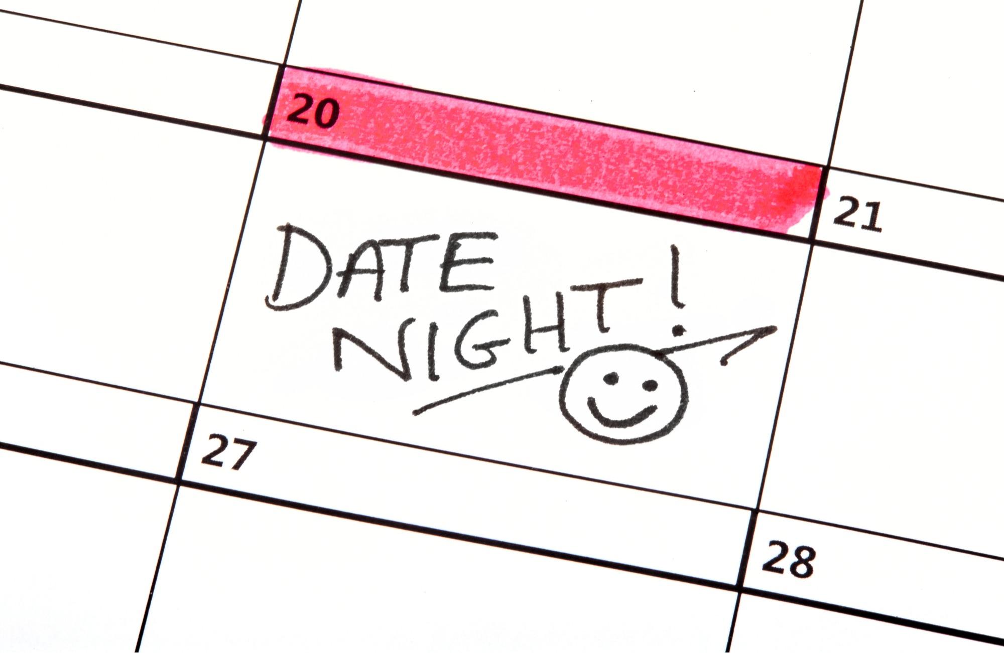 date night ideas tips