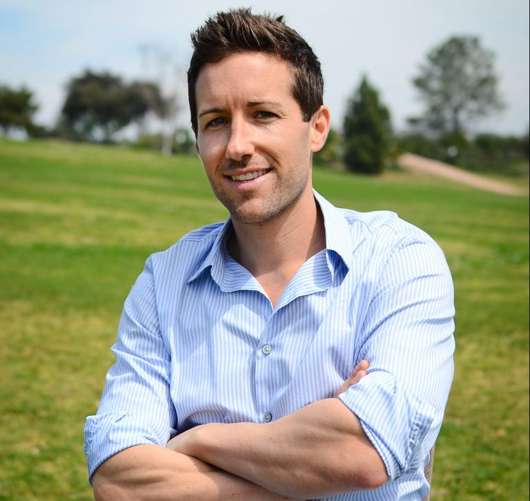 Image of Luke Whittaker – Co-Founder/CEO