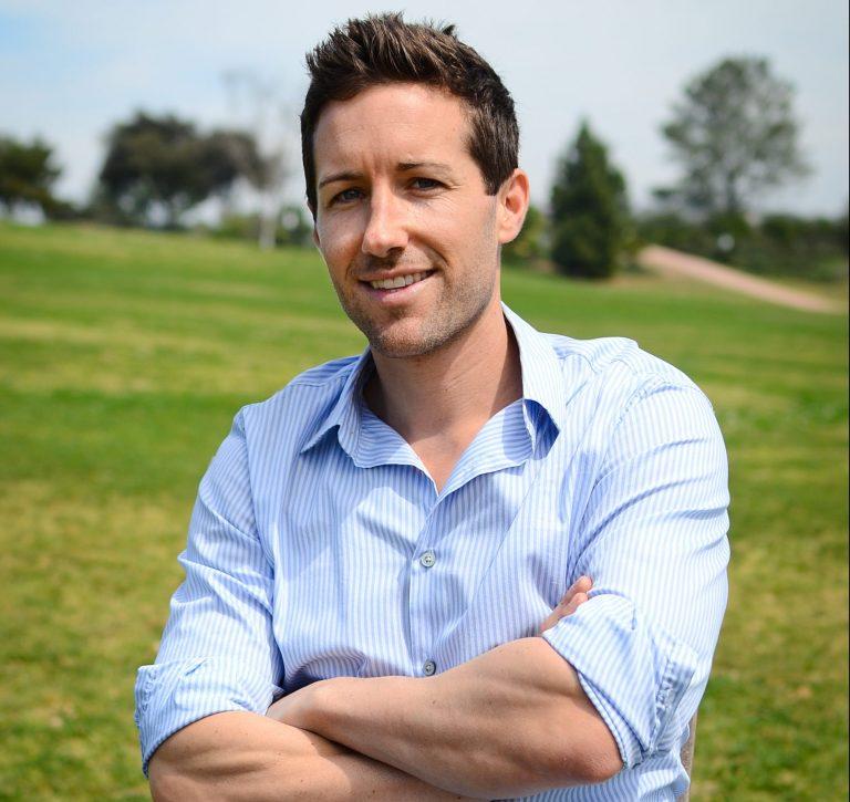 Image of Luke Whittaker – Co-Founder/CEO