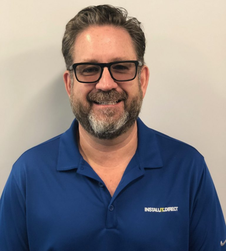 Image of Ron Dombroski – Customer Service Manager