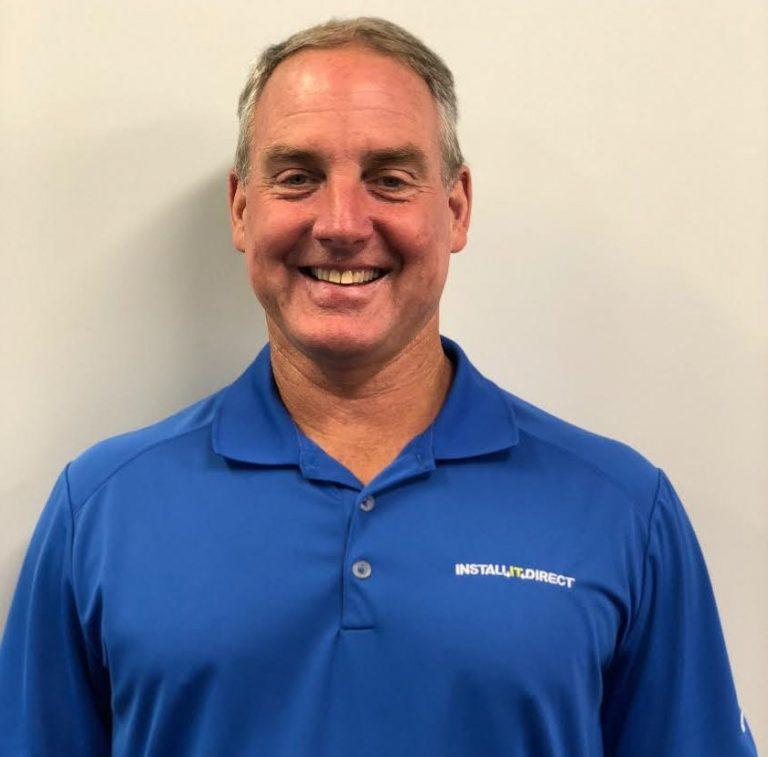 Image of Tim Thomas – Co-Founder/President