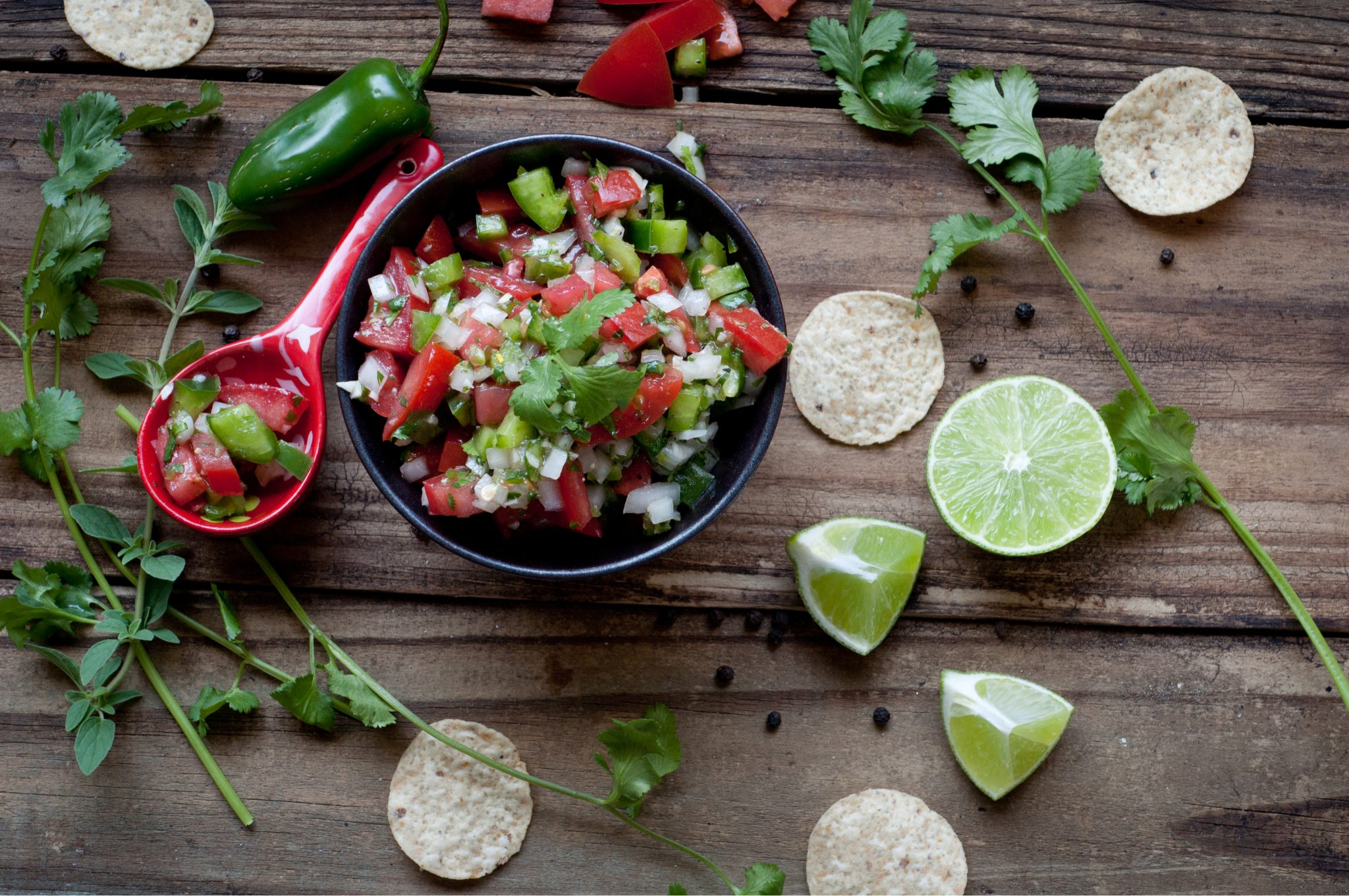 cilantro recipes
