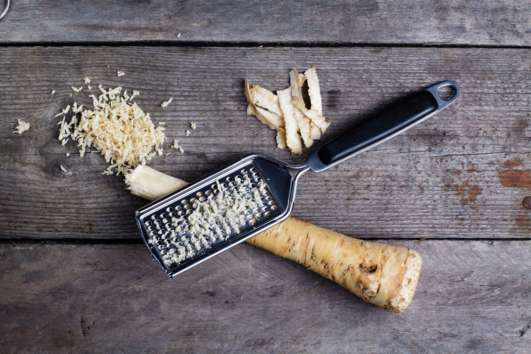 horseradish recipe