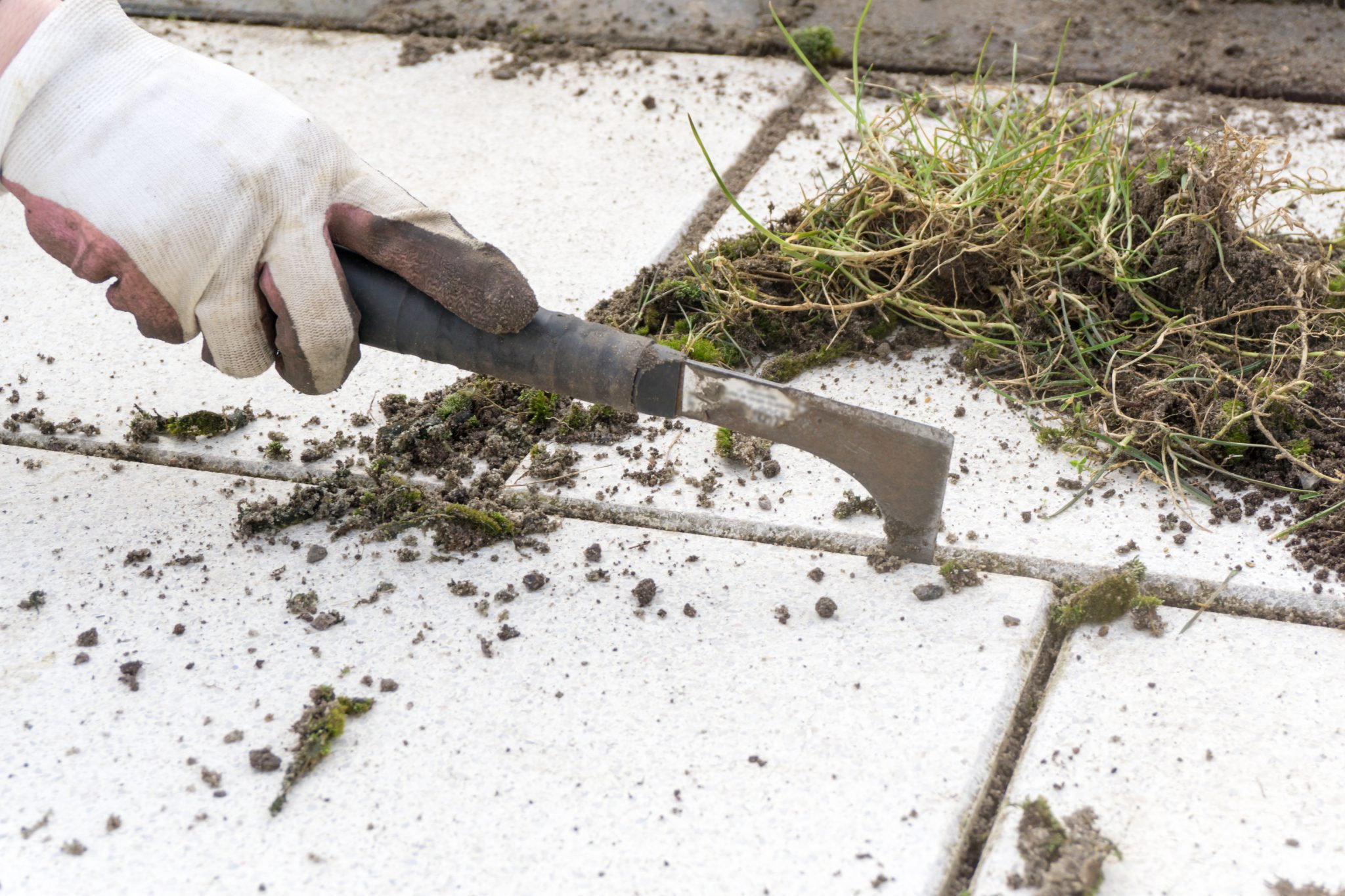 17 Natural Ways To Kill Weeds Guide Install It Direct