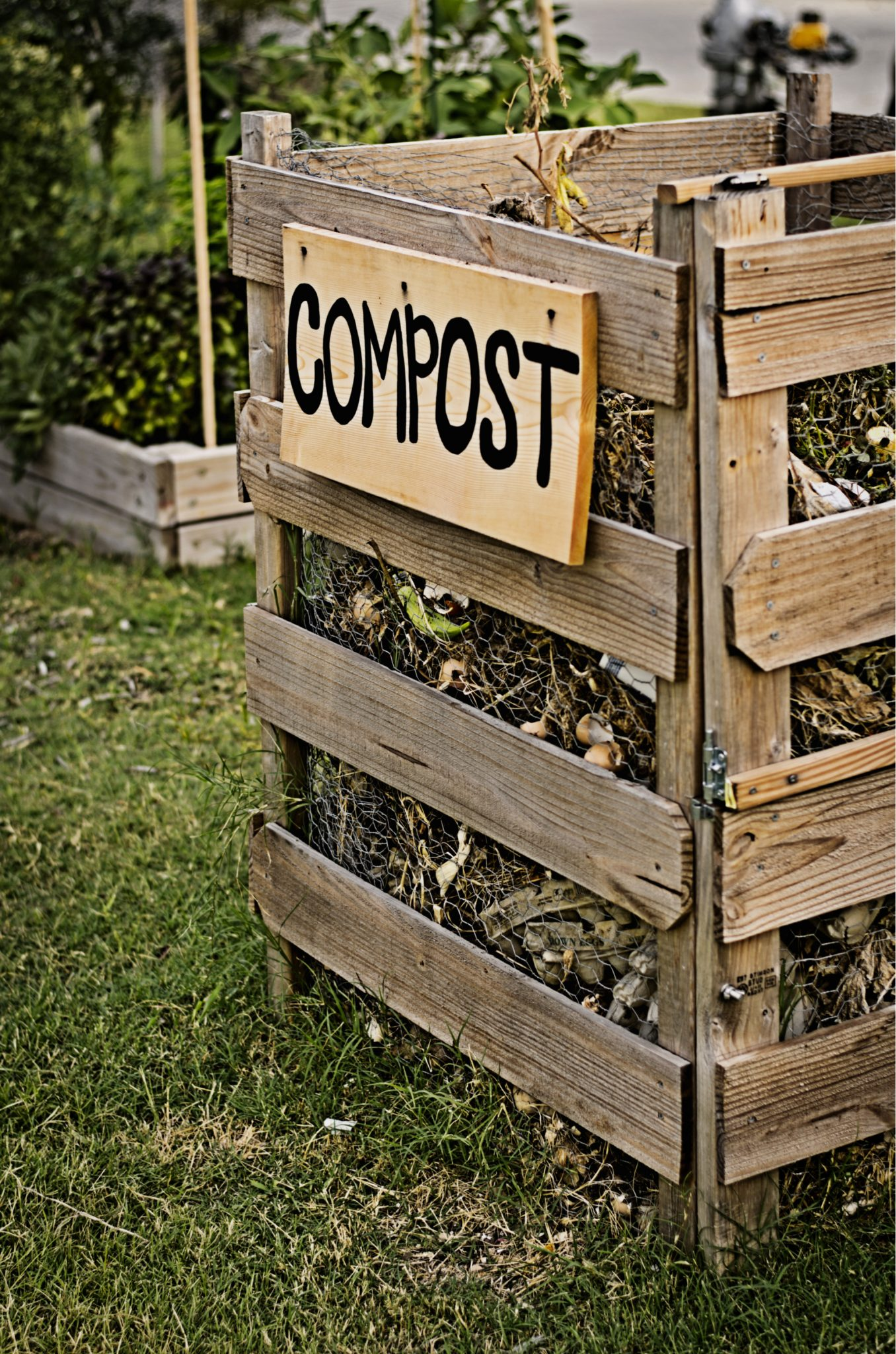 Benefits of Starting a Compost Pile