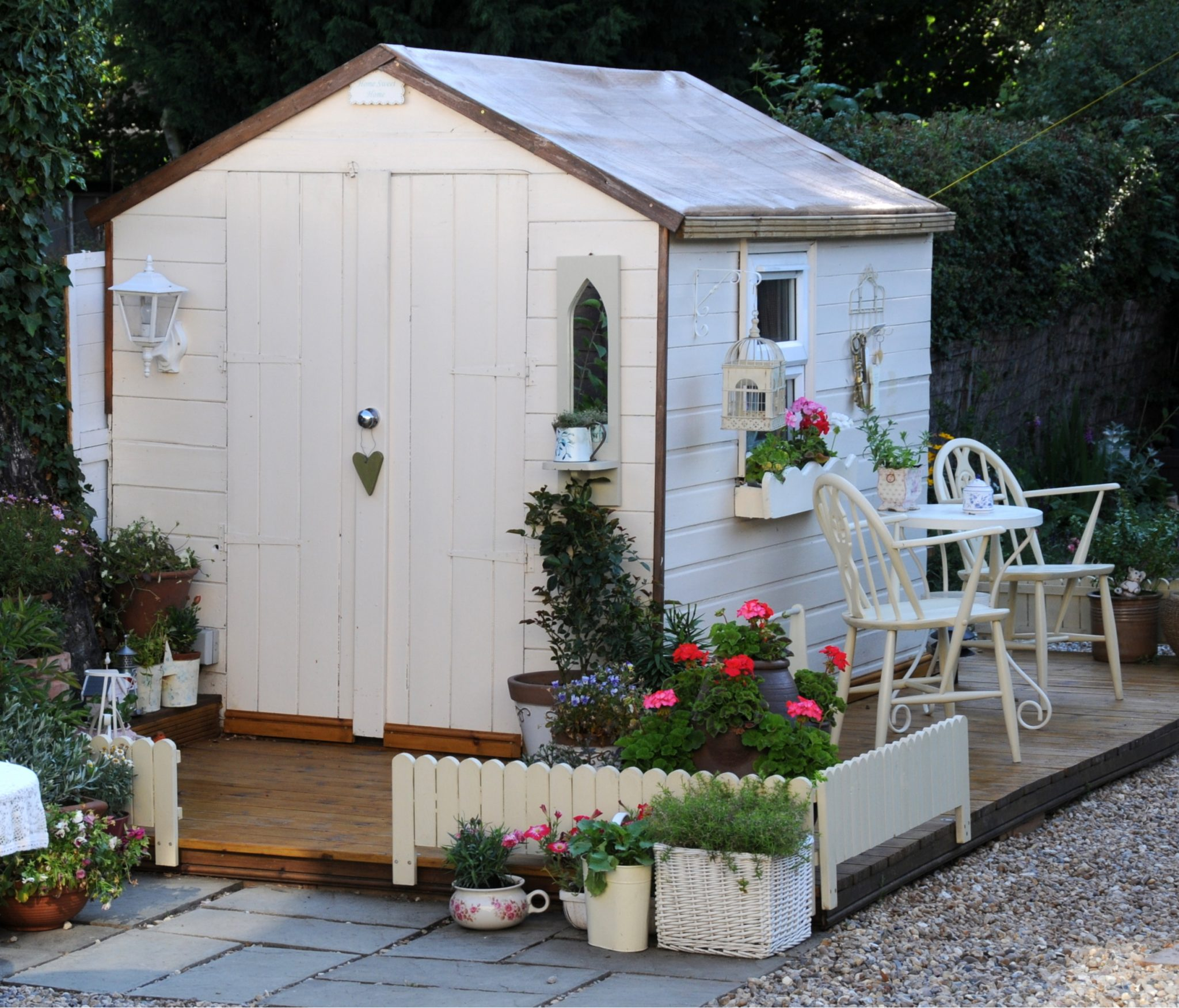 15 Beautiful She Shed Ideas Install It Direct