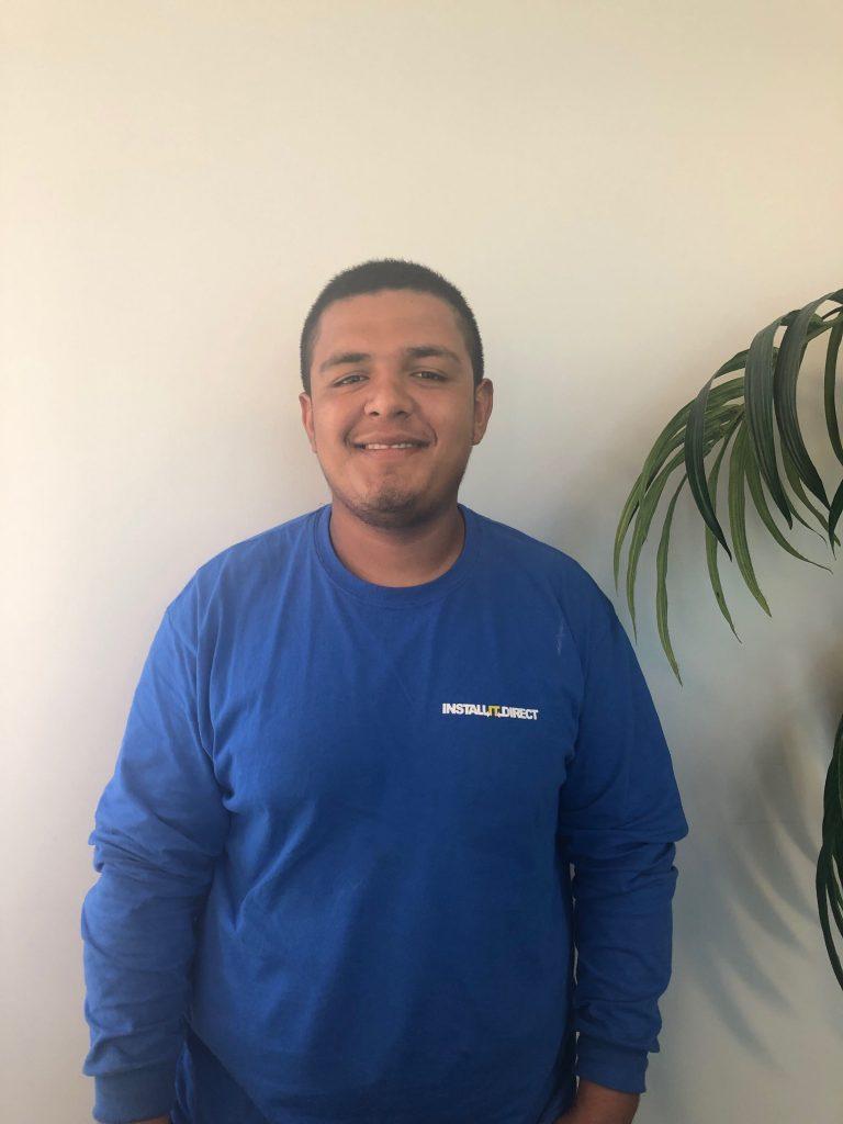 Image of Alan Munoz – Repair & Maintenance Sales Manager