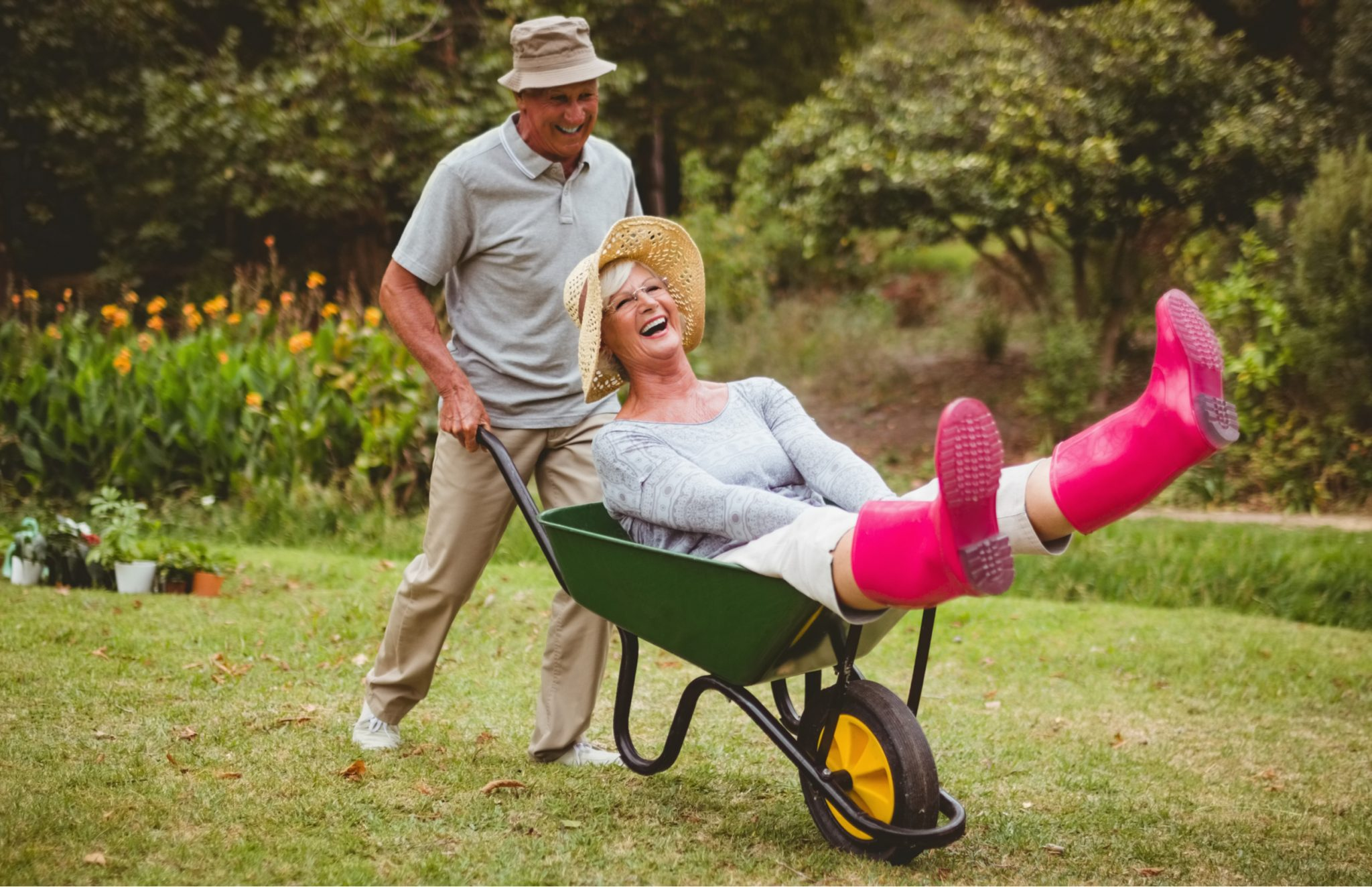 How to prepare your home for retirement