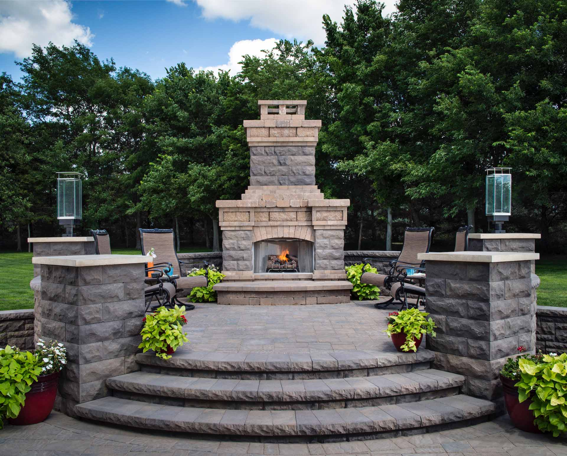 Landscape Design Mistakes To Avoid