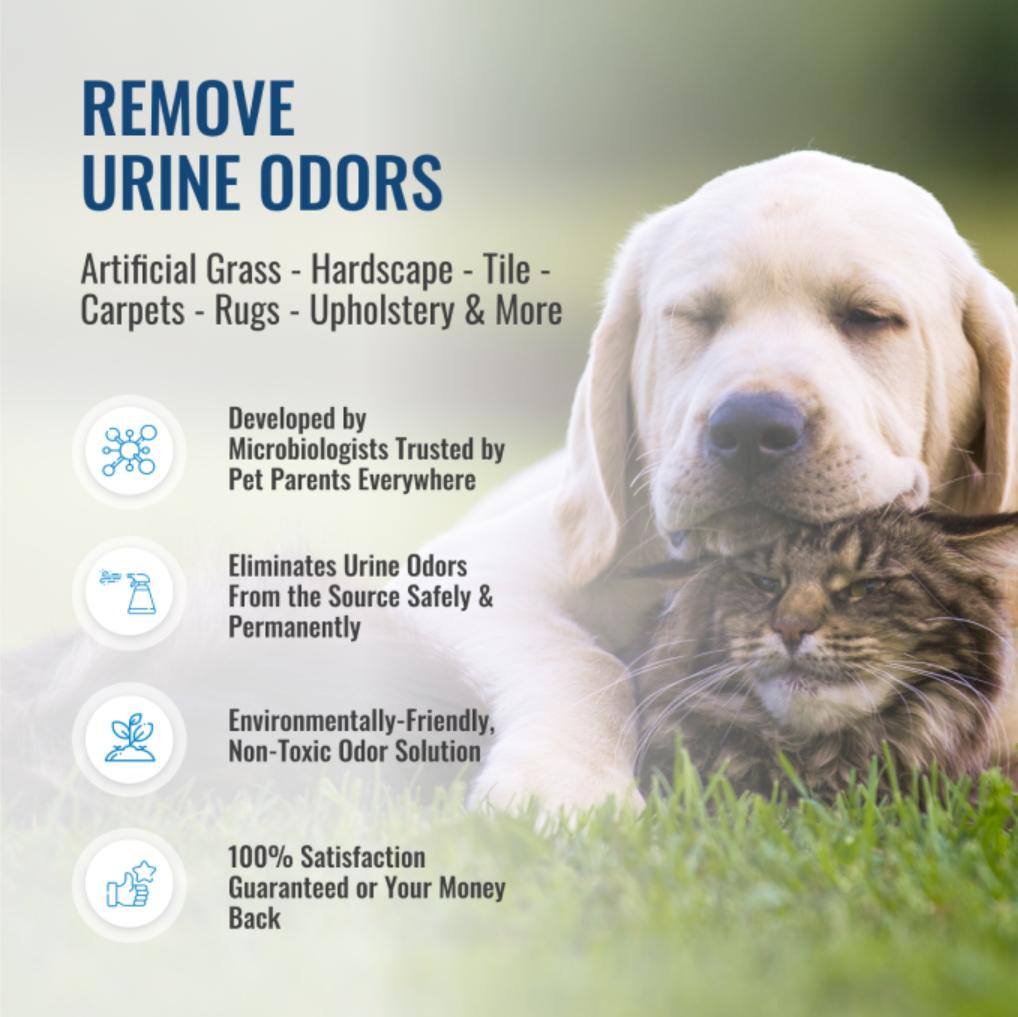 Urine Zero | Urine Odor Remover | INSTALL-IT-DIRECT