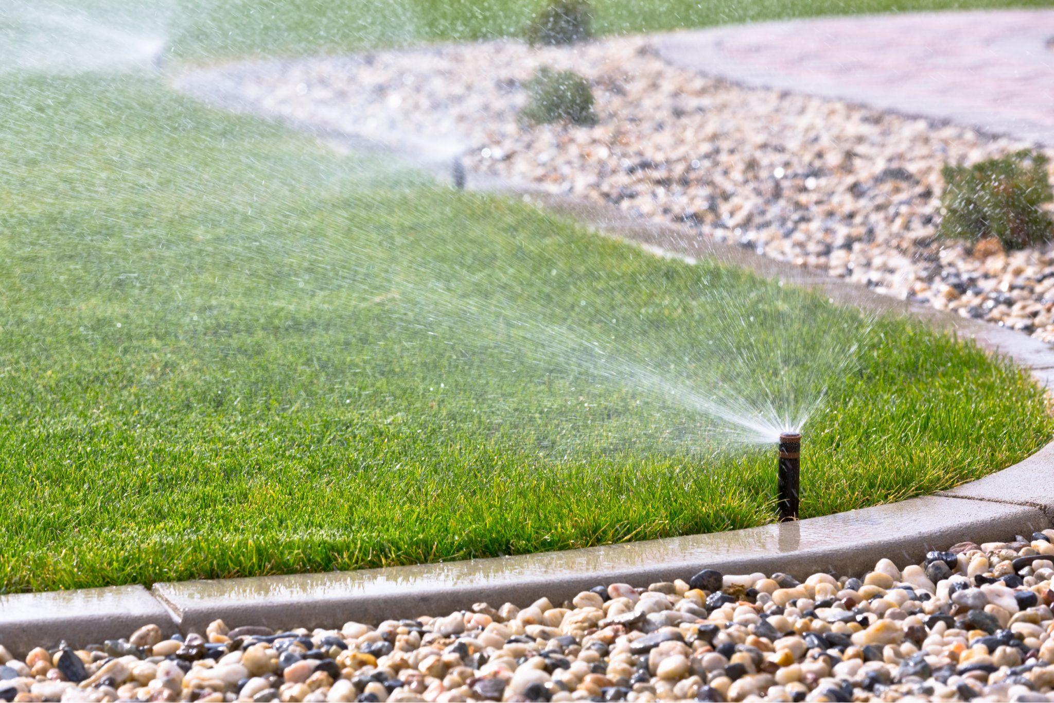 Best Outdoor Tech for Modern Backyards Smart Sprinklers