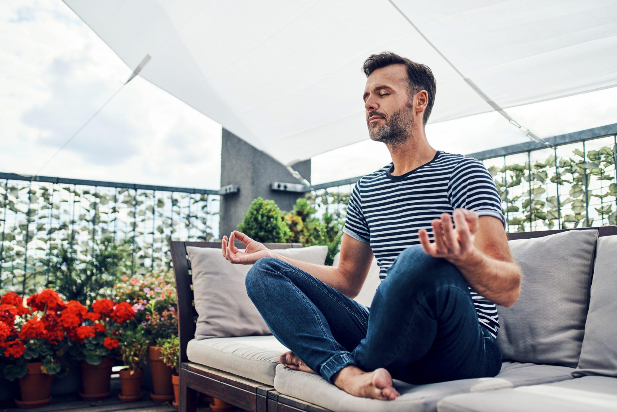 Meditation Space tips