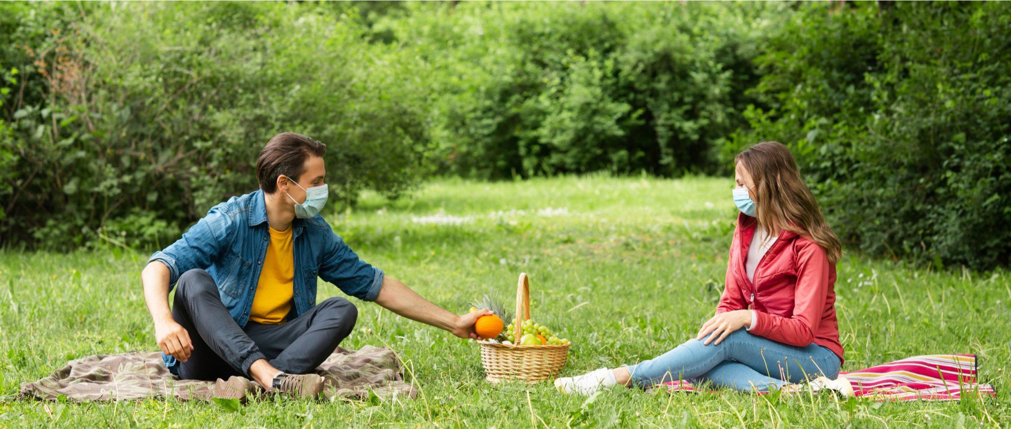 Romantic picnic ideas suggestions