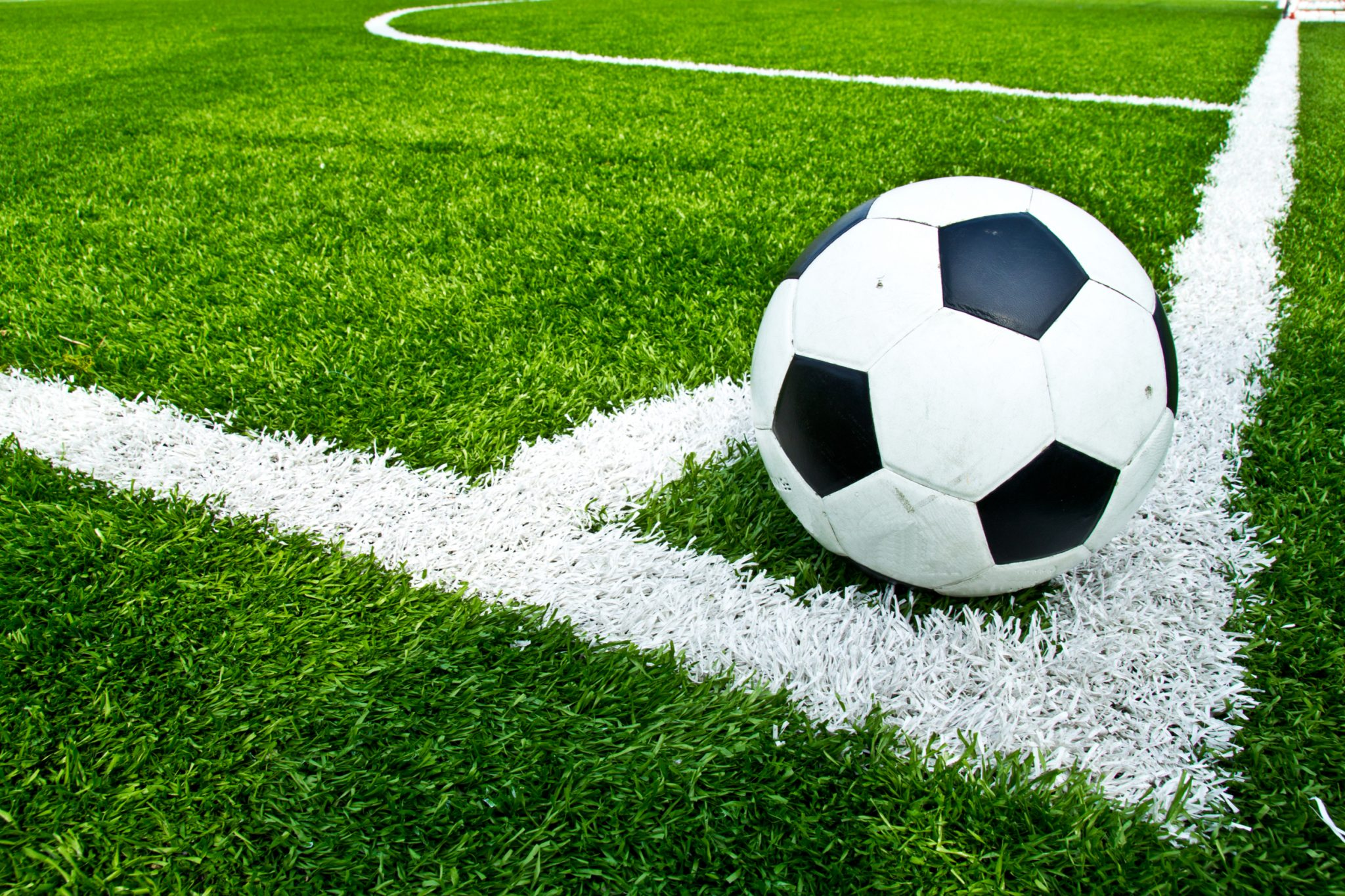 Best Turf for Soccer Fields