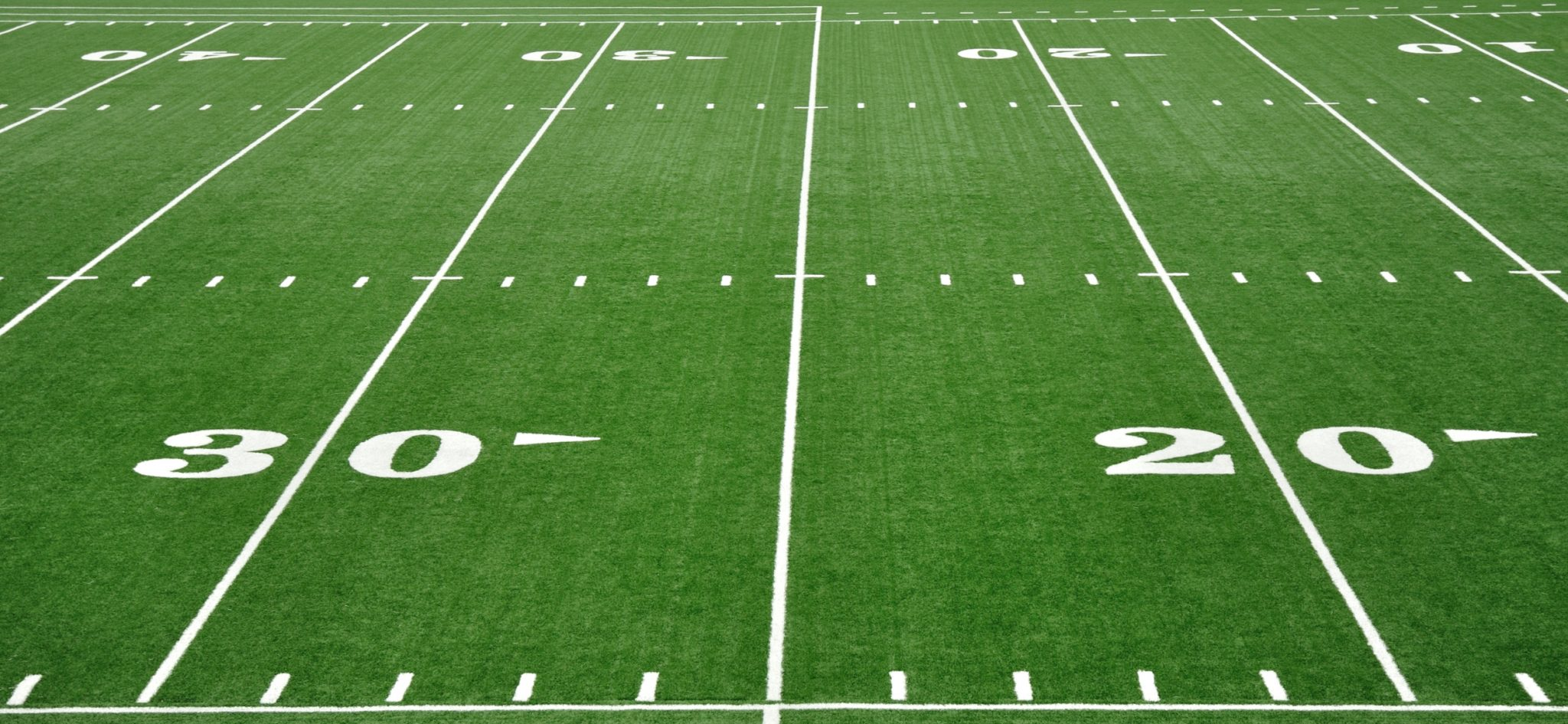 The Best Turf for Football Fields