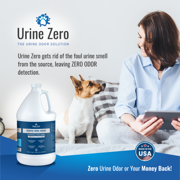 Urine Zero
