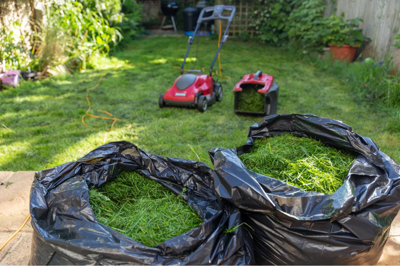 Artificial Grass Benefits Environment