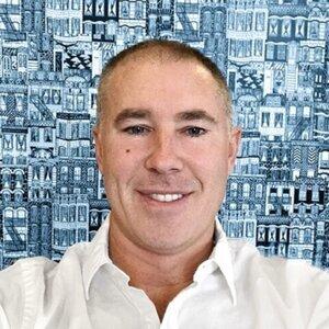 Image of Steven Carroll – Sr. Design Consultant