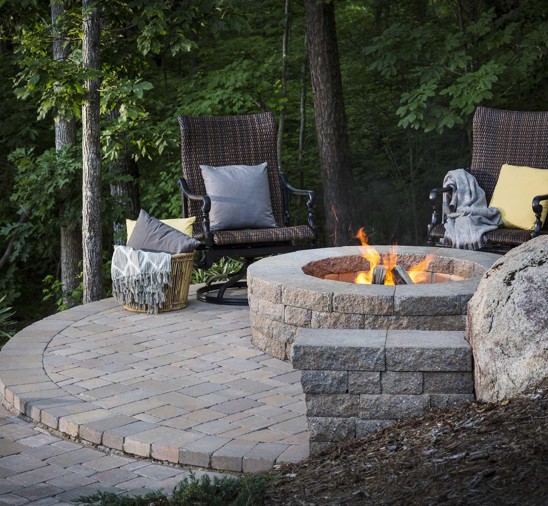 2021 outdoor living trends