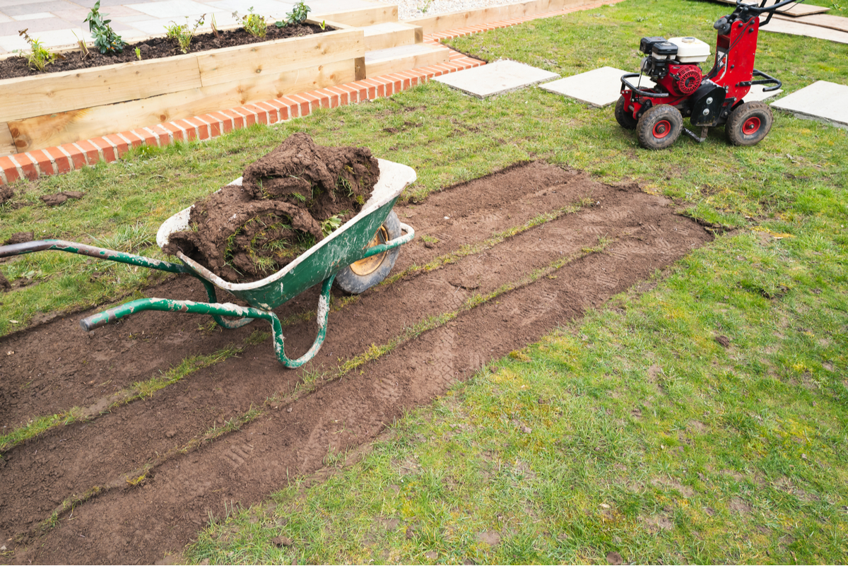 Prepare Your Yard for Artificial Grass Installation