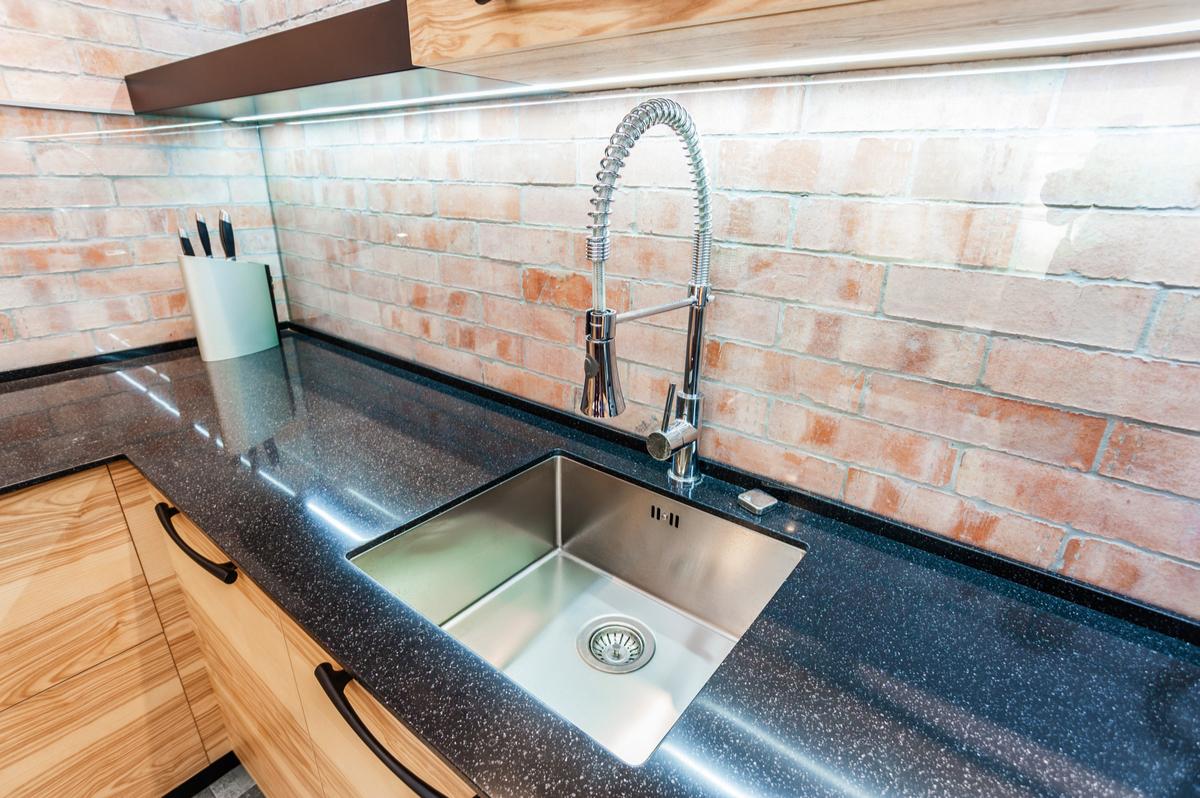 Outdoor Kitchen Countertops Ideas Granite