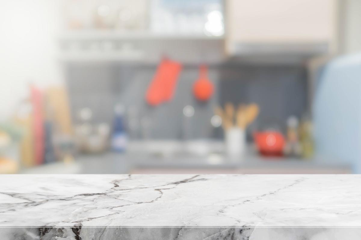 Outdoor Kitchen Countertops Ideas Marble